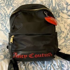 Juicy couture Glam Rock Backpack